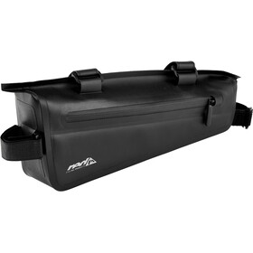 Red Cycling Products EVO-TR Frame Bag, black